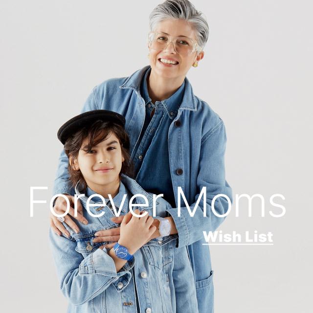 Forever Moms