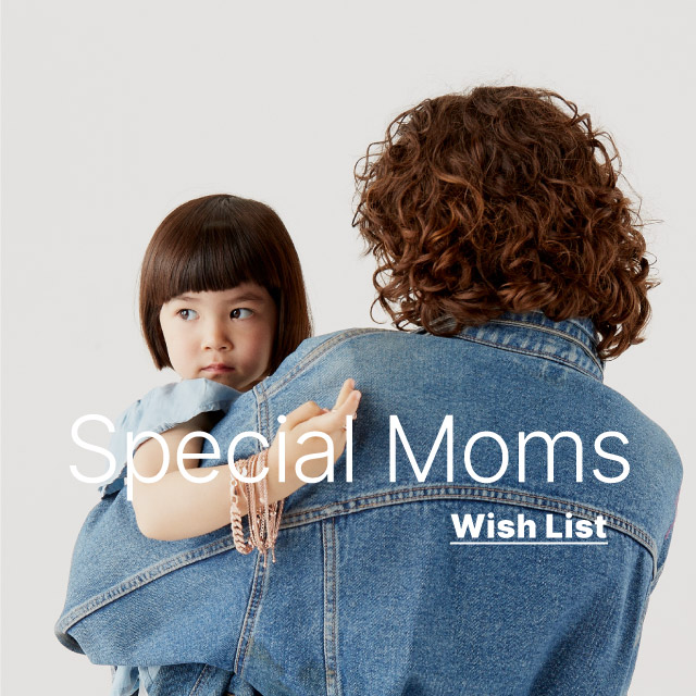 Special Moms