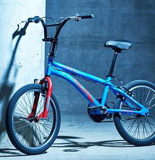 Bicicleta Firebird Freestyle