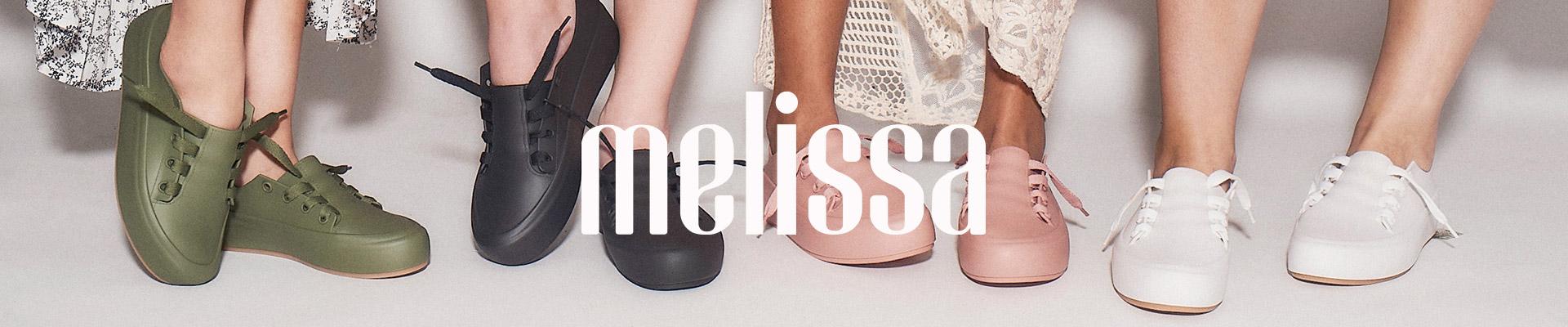 Calzado y Bags Melissa