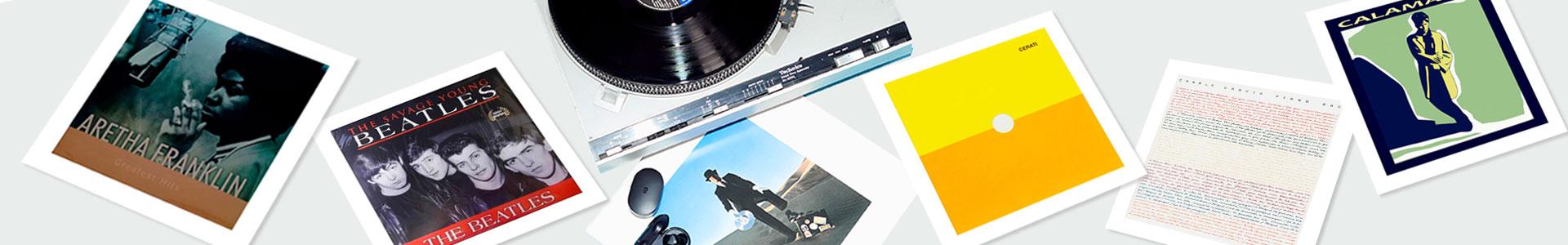 Stylestore.com.ar tiene todo lo mejor en música y discos de vinilo