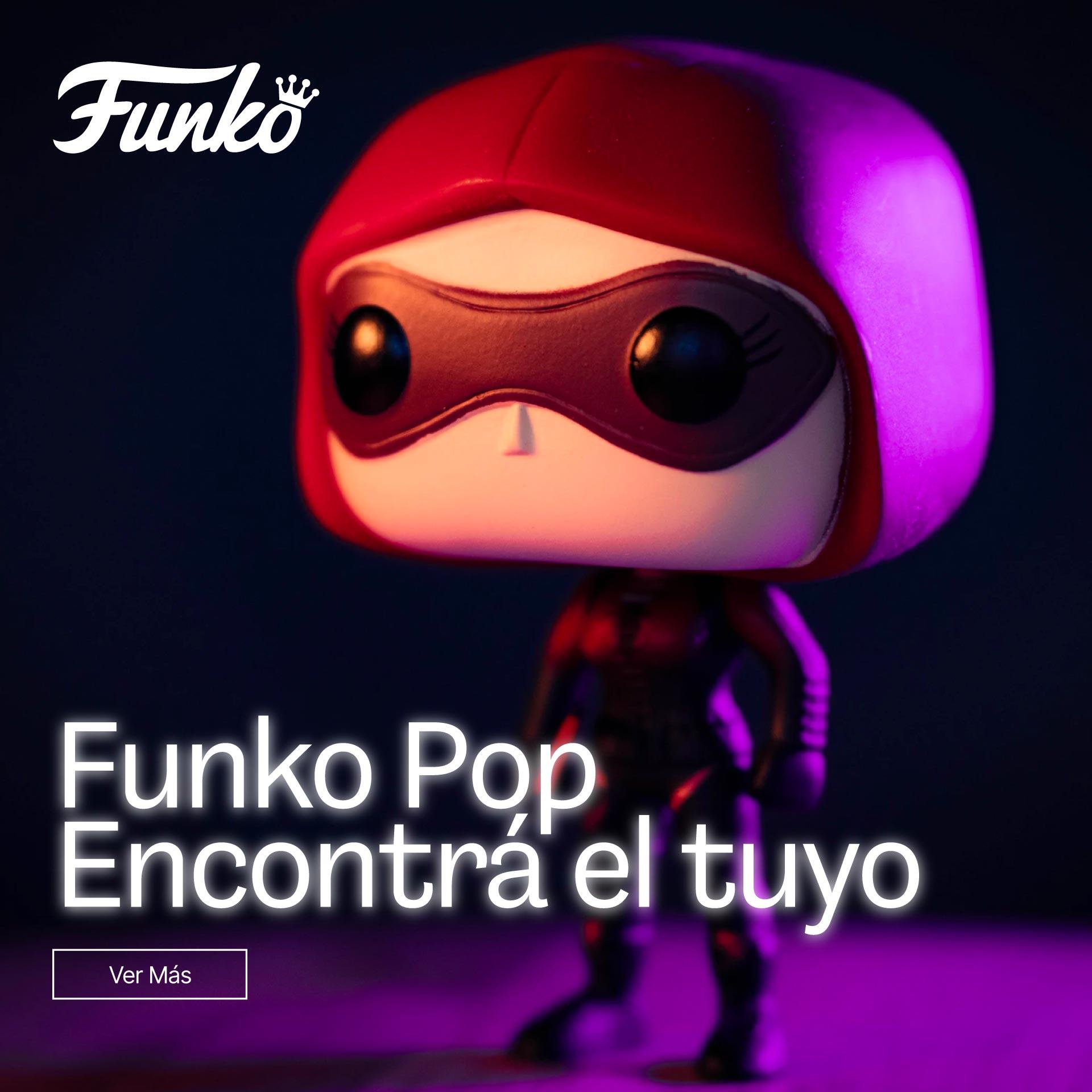 Juguetes Coleccionables Funko POP