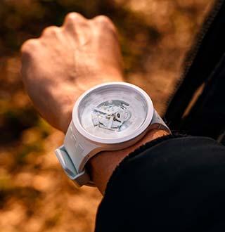 Swatch c-white