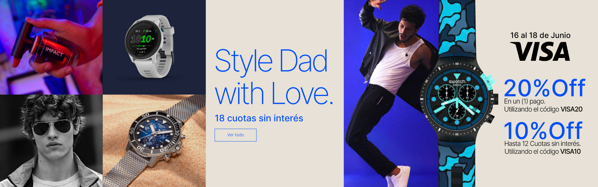 Style Dad