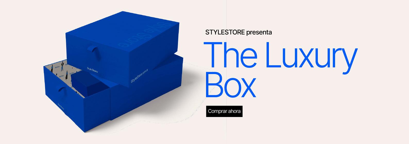 Luxury Box!