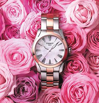 Reloje Tissot Mujer