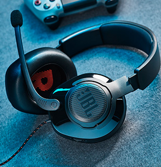 Auriculares Gamer JBL Quantum Q200