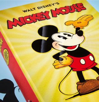 Micke Mouse Taschen